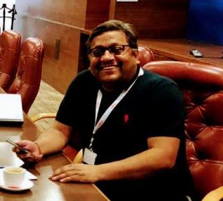 जौनपुर के लाल अरूण सिंह ने सर्वोच्च प्रोफेशनल सर्टिफिकेट प्राप्त कर बढ़ाया जिले का मान   #NayaSaberaNetwork