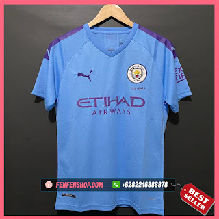 jersey bola manchester city