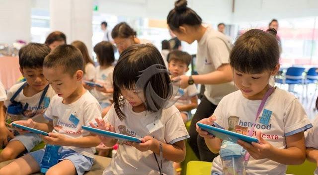Menangkal Adiksi Gadget melalui Literasi Digital.