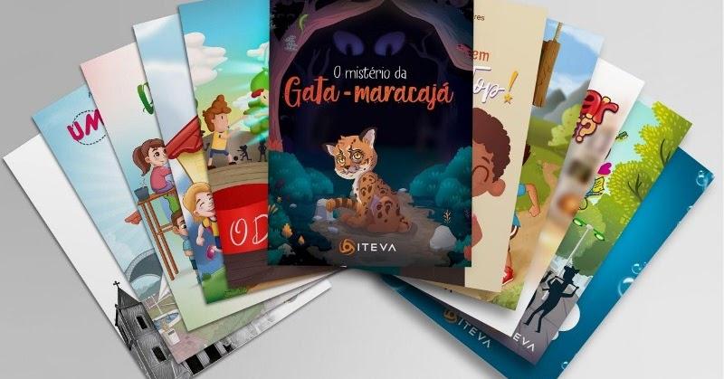 Iteva oferece acesso gratuito a livros digitalizados
