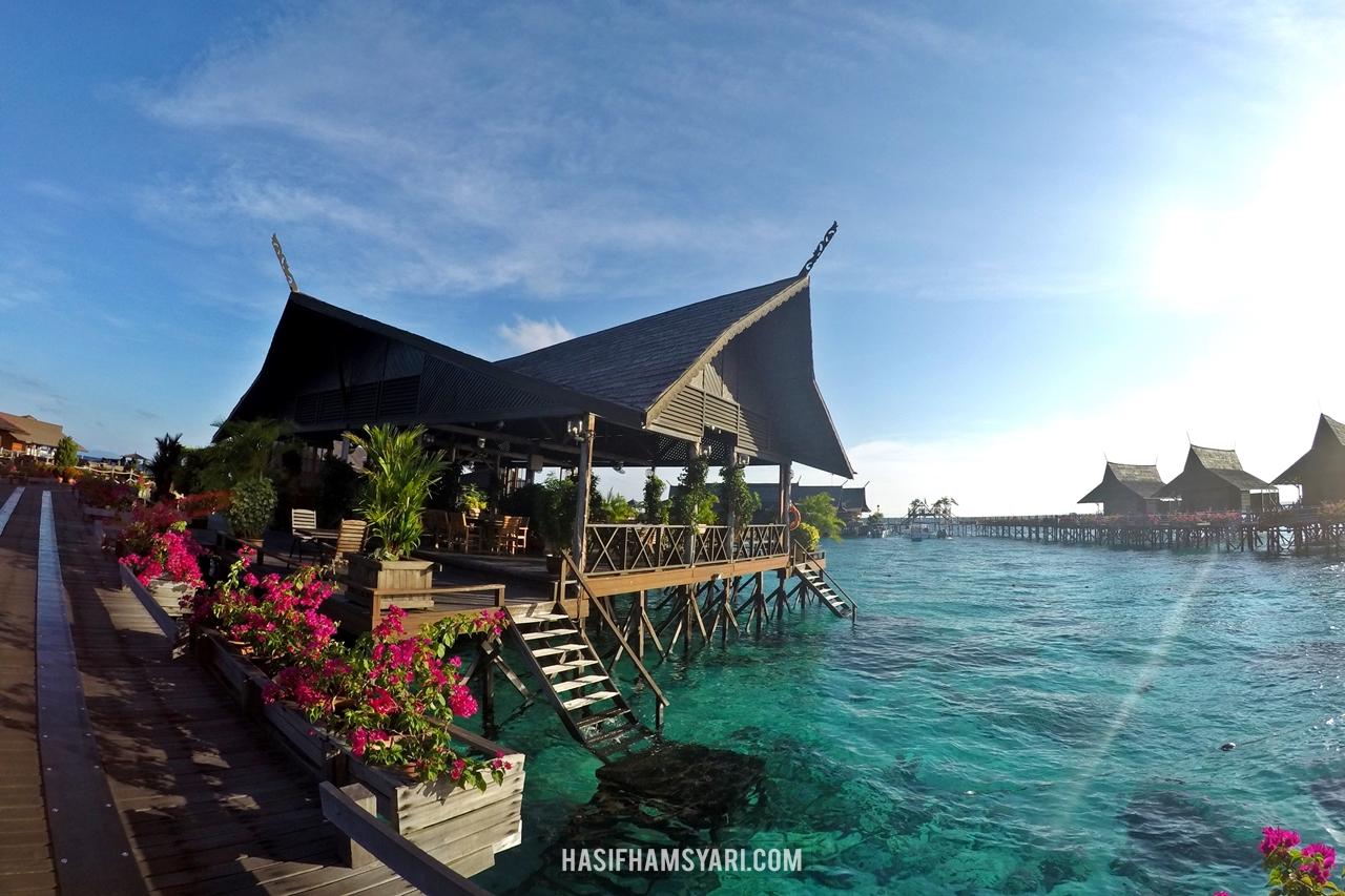 Julai 2017 - Sipadan kapalai dive resort ...