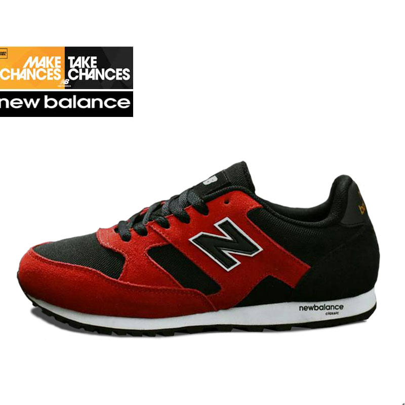 Sepatu New Balance Classic Premium NB 004