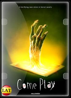 Come Play (2020) DVDRIP LATINO