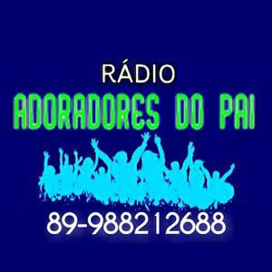 Ouvir agora Rádio Adoradores do Pai - São João da Cana Brava / PI