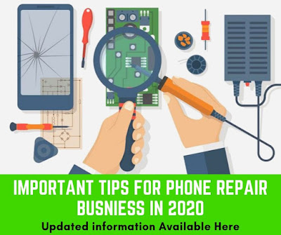 cell phone repair business opportunity and How much does a cell phone repair business make