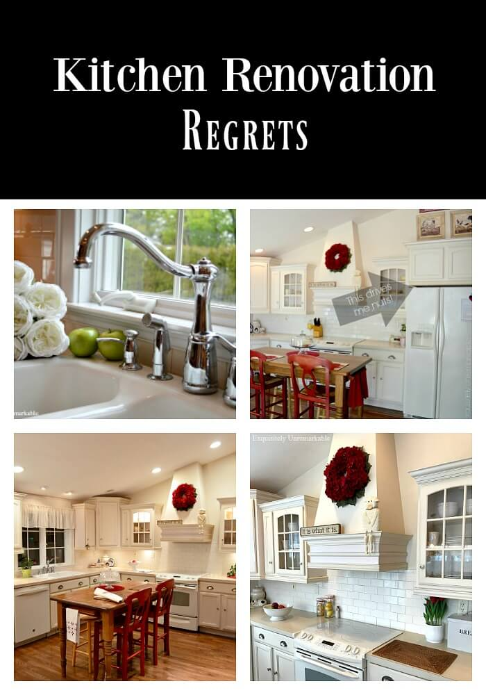 How To Avoid Kitchen Renovation Regrets