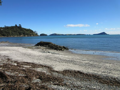 Coromandel Pueblo, Península de Coromandel, Nueva Zelanda
