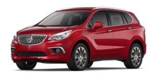 buick car review and design