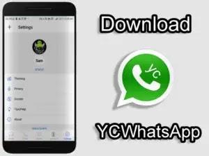 واتساب واي سي اخر اصدار ycwhatsapp