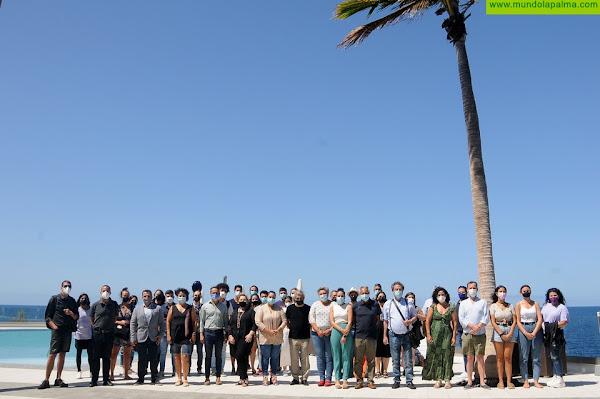 La Palma celebra la séptima edición del Festival de Música Española y Zarzuela con un proyecto pionero de formación de alto rendimiento para nuevos talentos