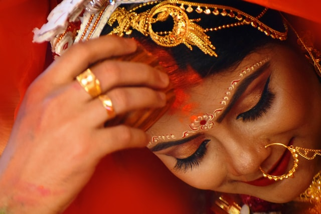 Bengali Wedding Rituals - An Intimate, Traditional And Joyous Affair