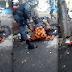 MOTOCICLISTA MORRE APÓS QUEBRAR PESCOÇO EM GRAVE ACIDENTE EM MANAUS; VÍDEO