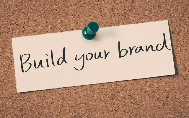 building a personal brand business branding