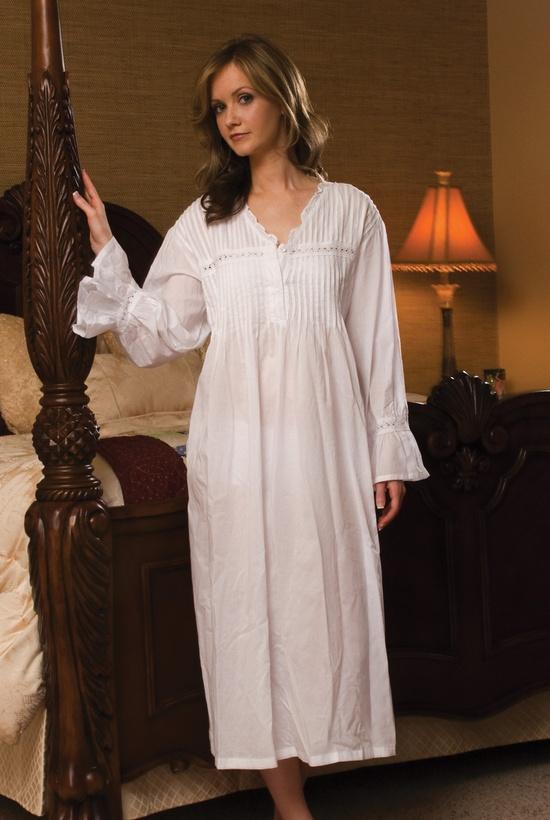 The 1 For U - Damen Nachthemd - Martha -: Amazon.de