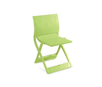 كرسي قابل للطي، كراسي قابلة للطي، كراسي للمساحات الصغيرة