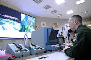 Radar Terbaru Rusia