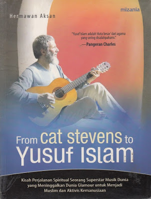 From Cat Stevens to Yusuf Islam