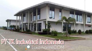 Loker Subang Mei 2020 - Lowonganh Kerja PT TK Industrial Indonesia (Taekwang Subang) Terbaru 2020