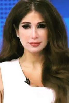 ديما صادق (Dima Sadek)، إعلامية لبنانية