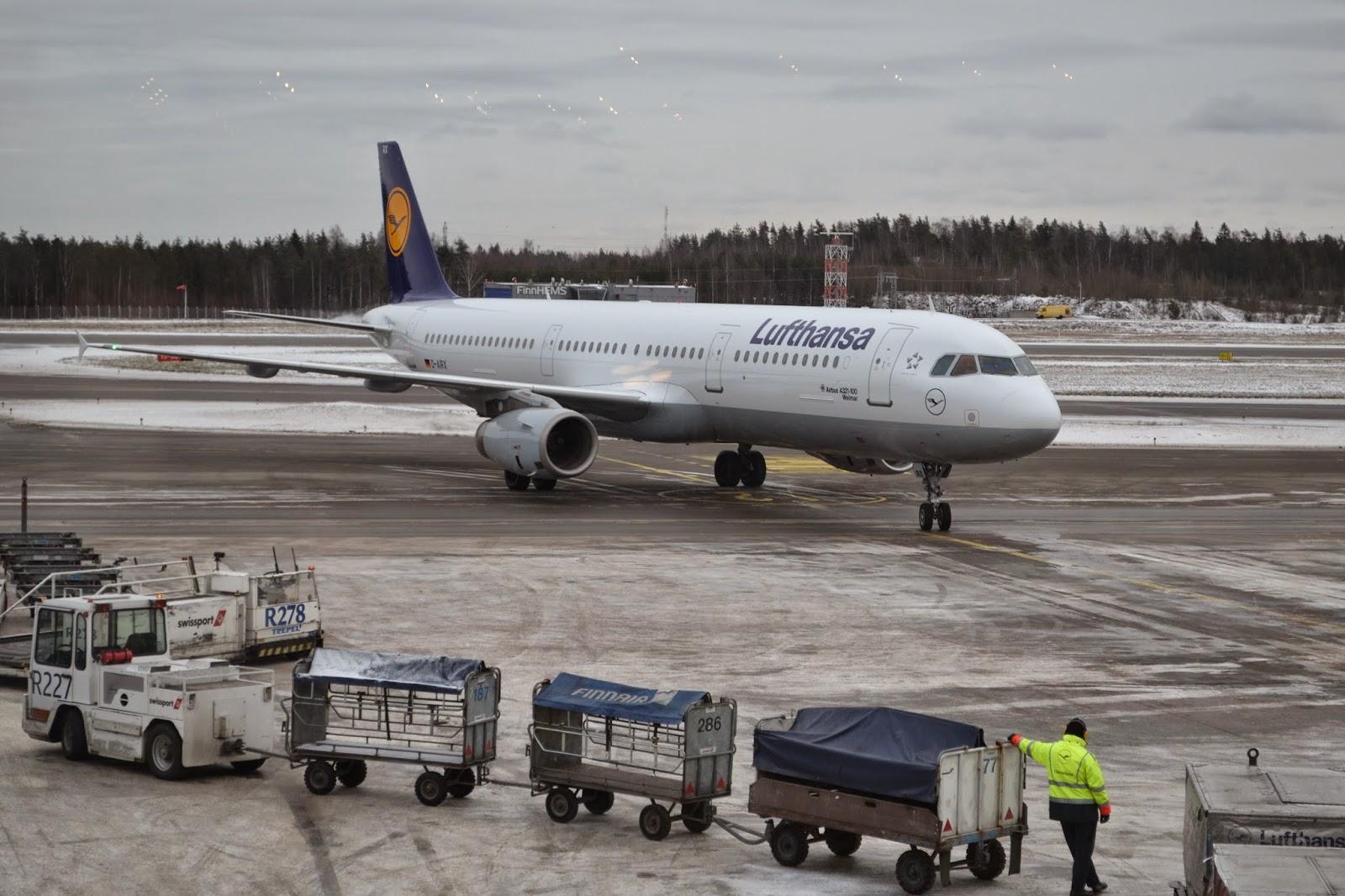 Maños On Tour Como Hacer Un Viaje Barato A Laponia