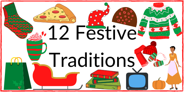 12 Festive Traditions