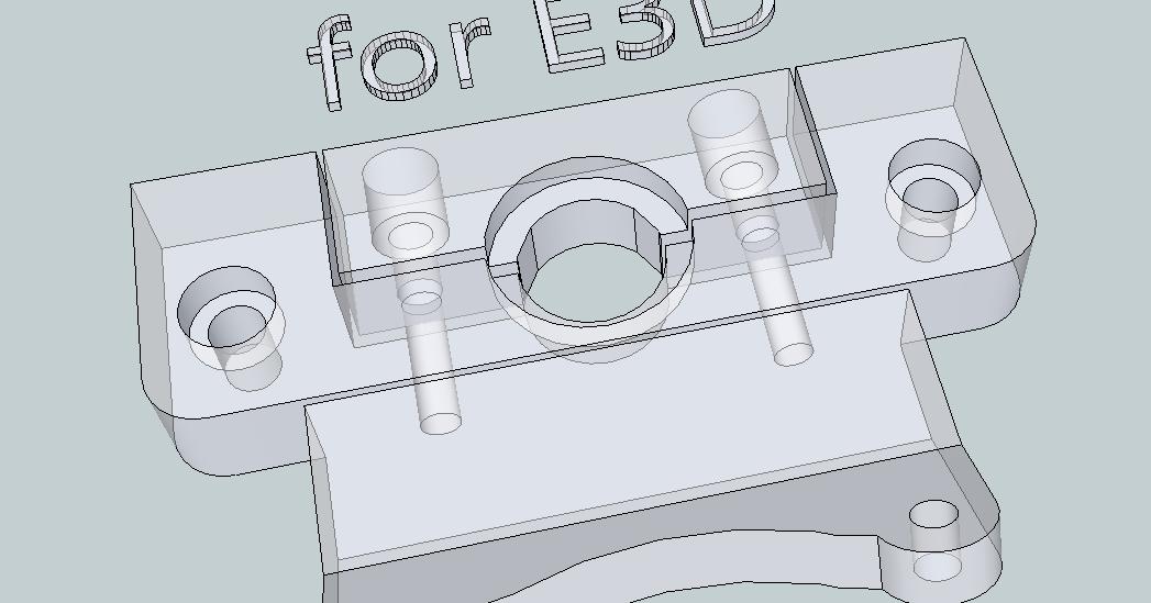 3D印表機 DIY 建構筆記