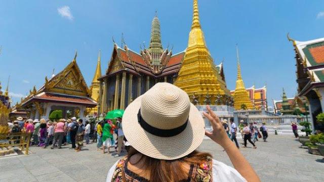 5 Sisi Menarik Dari Budaya Yang Ada Di Thailand