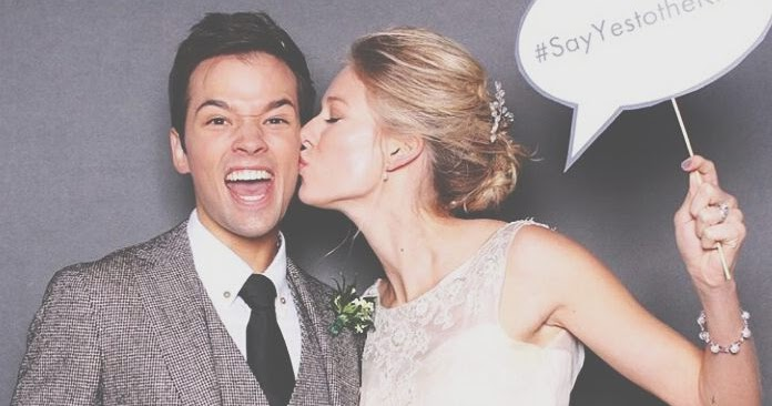 Nathan Kress Wedding.Nickalive Nathan Kress London Elise Moore Expecting