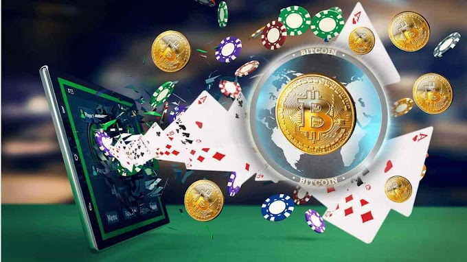 Biggest Changes In Crypto Casino Industry