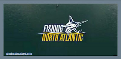 Spesifikasi PC untuk Fishing: North Atlantic