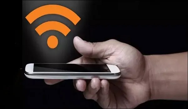Free Wi-Fi offer for 18 years