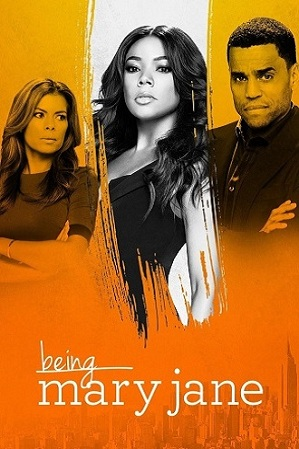 Being Mary Jane Season 1 English 480p All Episodes
