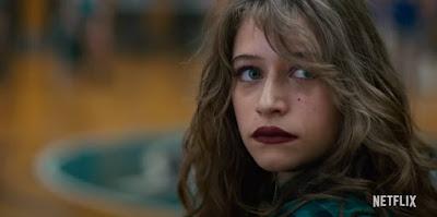 Netflix ne apni ek aur nai Teen Drama Series ka teaser trailer release kia