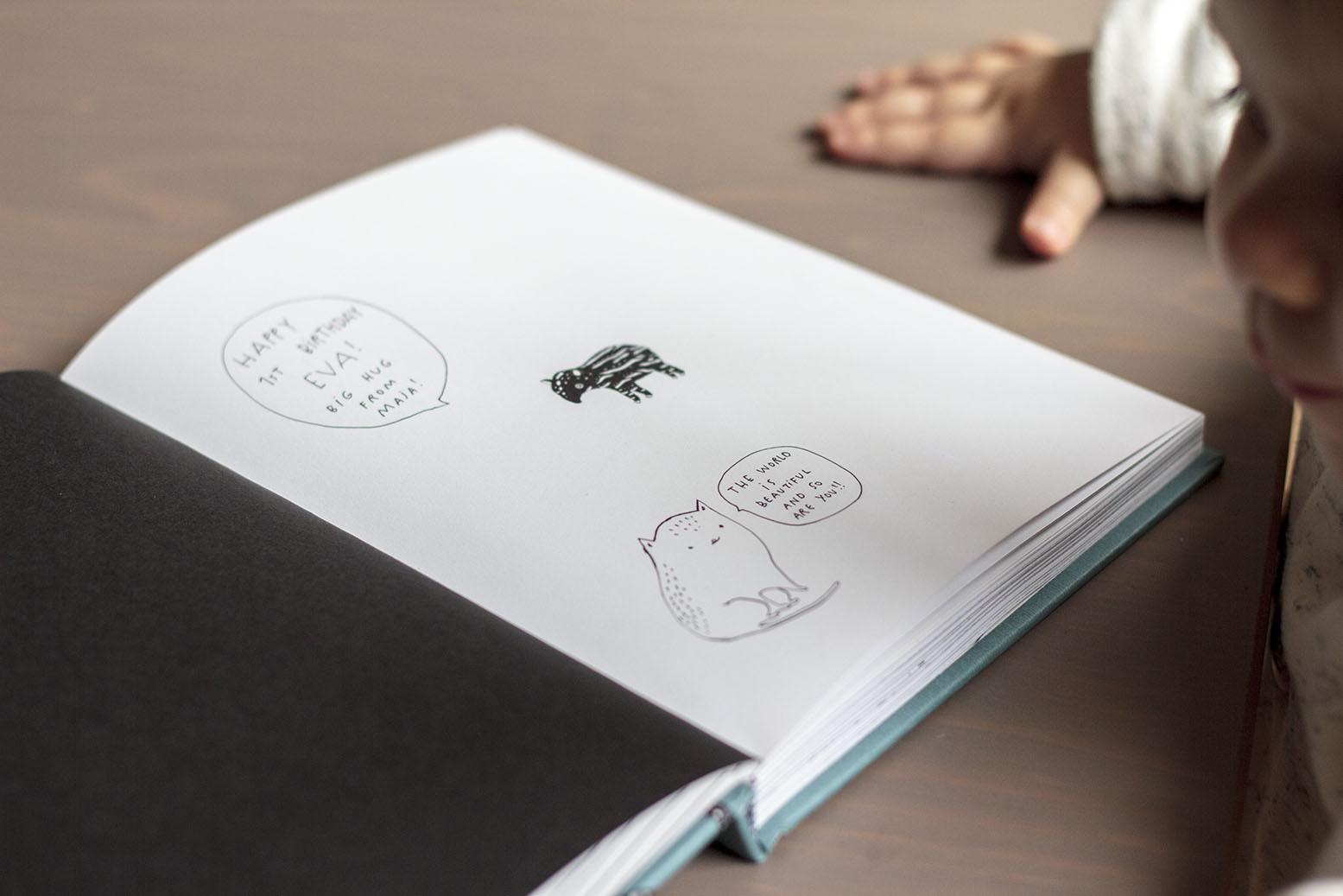 Majasbok book