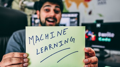 What is Machine Learning - A Brief Introduction