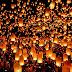 Đến Chiang Mai tháng 11 để hòa mình vào lễ hội thả đèn trời