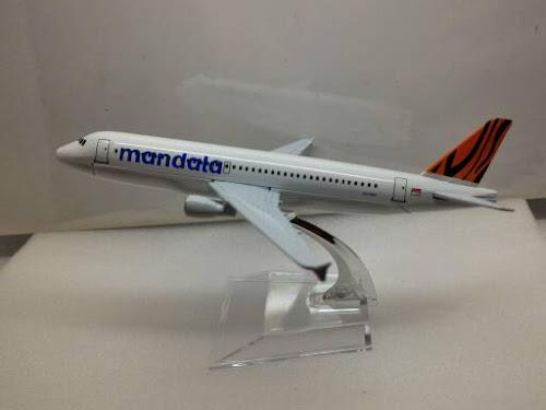 Cara Buat Pesawat Aeromodeling | Mandala