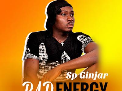 Music : Sp Ginjar – Bad Energy (Prod. Shady)