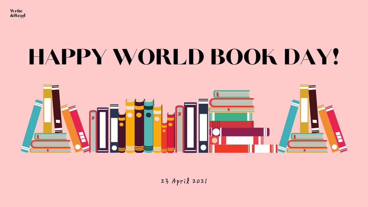 happy world book day
