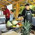 """Empresas norte caucanas del sector de alimentos, se fortalecen a través de la iniciativa """"negocios inclusivos""""."""