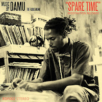 Damu Fudgemunk Spare Time Online Radio