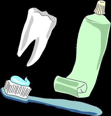 Cara Mudah Memutihkan Gigi Secara Alami Hanya Dalam Waktu 3 Menit !