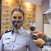 Julia Barretto joins Philippine Coast Guard K9 squad