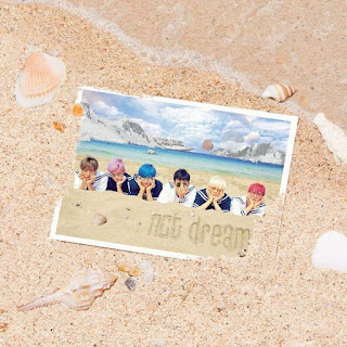 Lirik Lagu NCT DREAM - We Young Lyrics