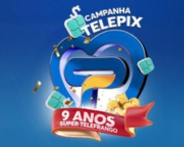 Promoção Aniversário Super Telefrango 9 Anos Telepix