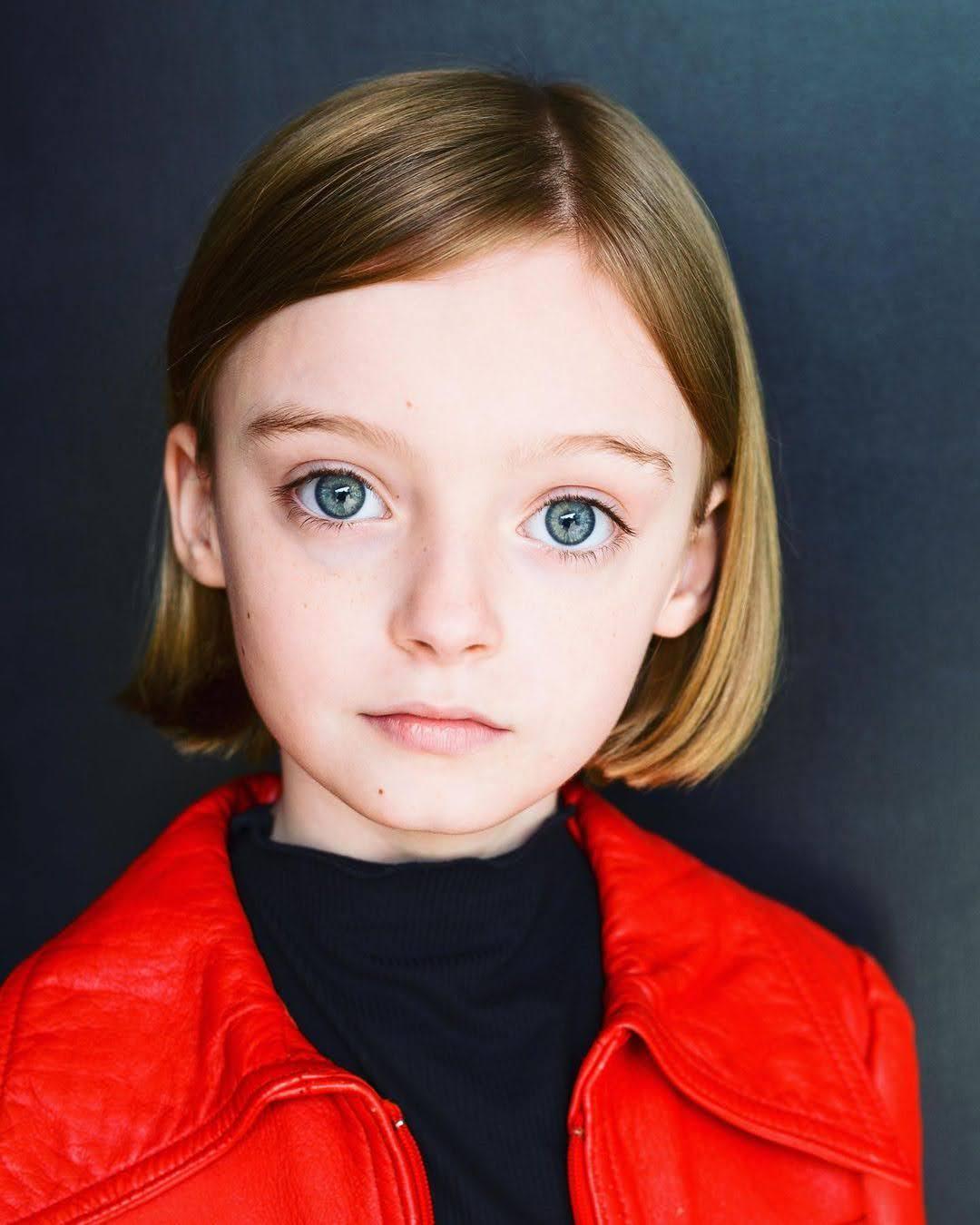 Olive Elise Abercrombie 9