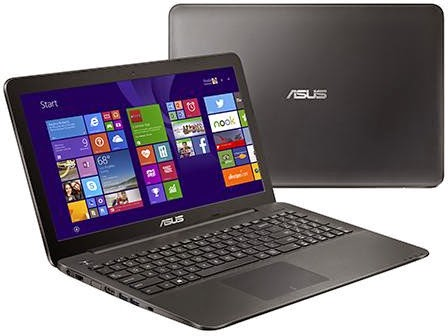 Asus X554LD Driver Download for windows 7 and windows 8/8.1