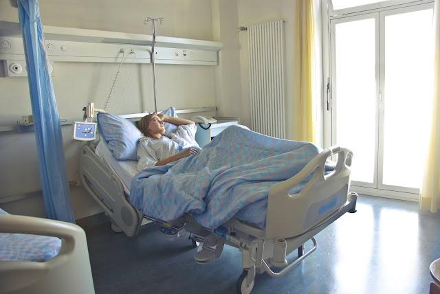 Pendapatan rumah sakit