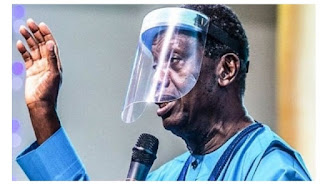 COVID-19 Comments :Pastor E A Adeboye Replies Bill Gates On Less Deaths In Africa