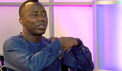Breaking: Court Orders DSS To Immediately Release Sowore